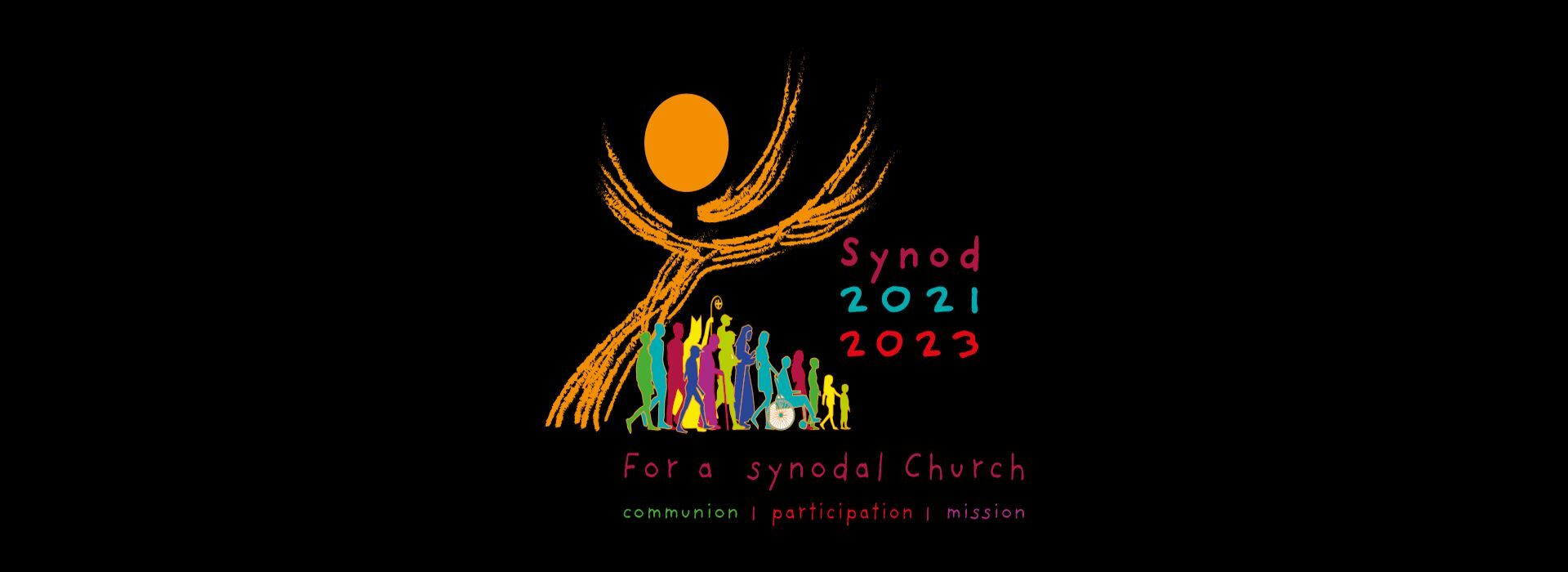 COMMUNION PARTICIPATION MISSION  Synodality Walking Together